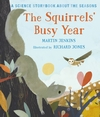 The-Squirrels-Busy-Year-A-Science-Storybook-about-the-Seasons