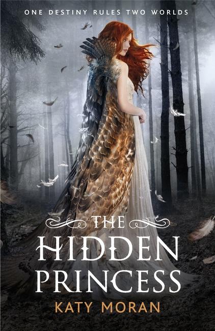 The Hidden Princess by Katy Moran