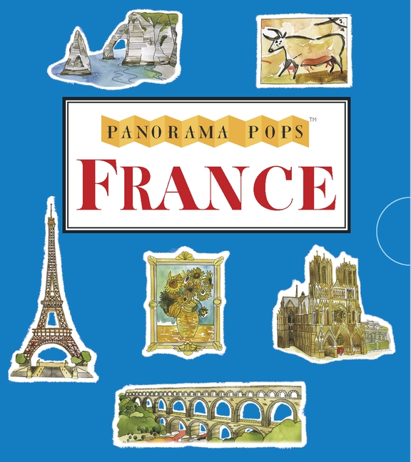 France: Panorama Pops by