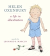 Helen-Oxenbury-A-Life-in-Illustration