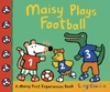 Maisy-Plays-Football