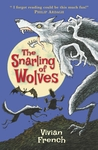The-Snarling-of-Wolves