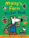 Maisy-s-Farm-Sticker-Book