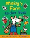 Maisy-s-Farm-Sticker-Book