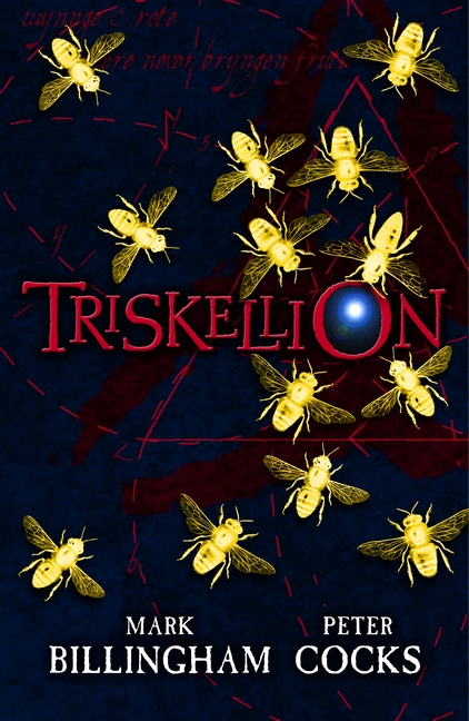 Triskellion by Mark Billingham, Peter Cocks