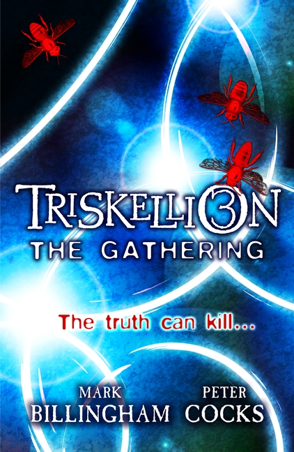 Triskellion 3: The Gathering by Mark Billingham, Peter Cocks