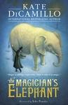 The-Magician-s-Elephant