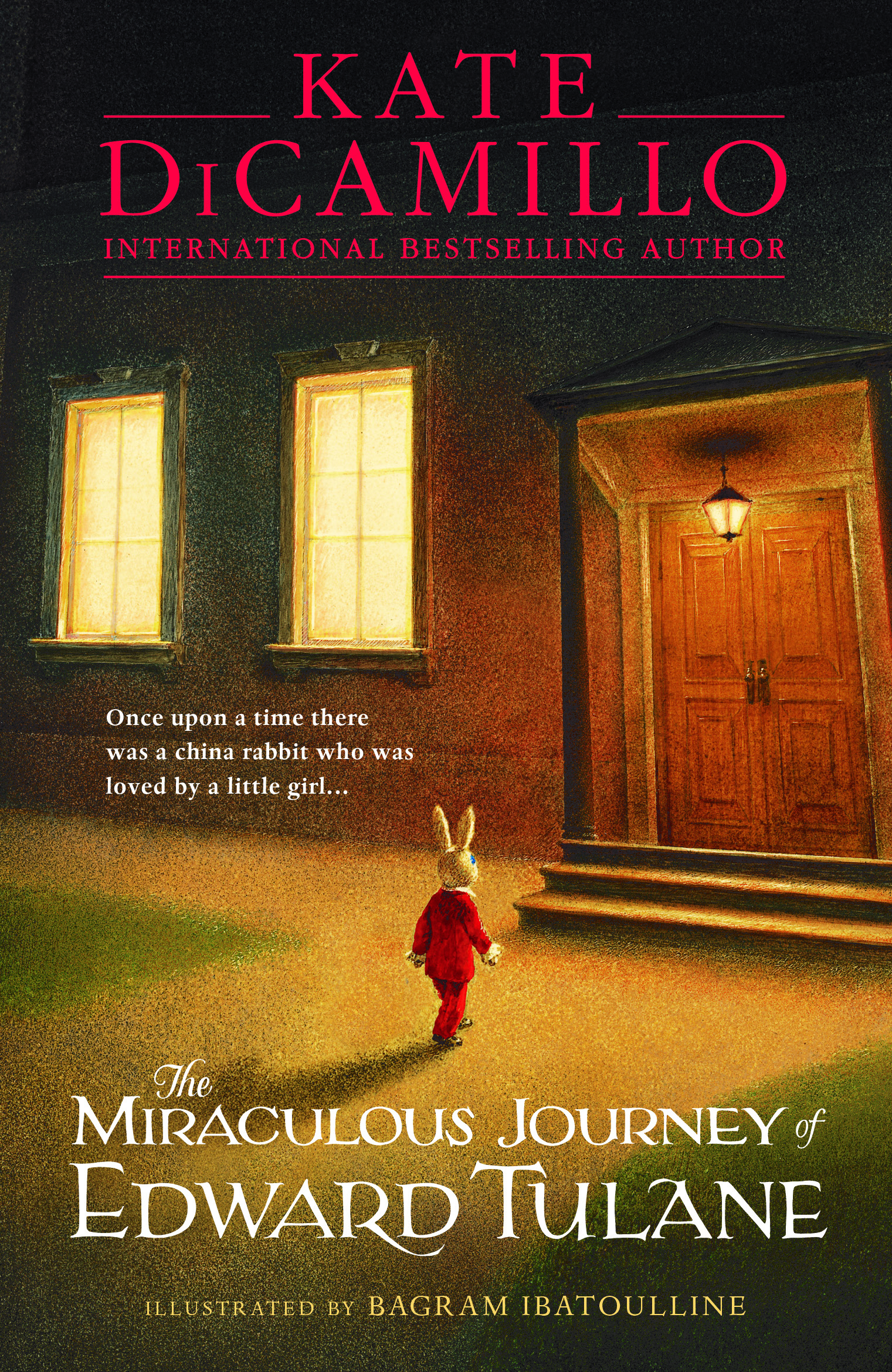 the miraculous journey of edward tulane book report The miraculous journey of edward tulane kate dicamillo's new classic bookpage review by alice cary if you're looking for a book about love for valentine's day, you'll be hard-pressed to find a better choice than the miraculous journey of edward tulane, which goes on sale, appropriately, on feb 14 this latest story.