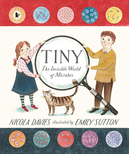 Tiny by Nicola Davies