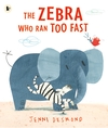 The-Zebra-Who-Ran-Too-Fast