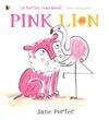 Pink-Lion