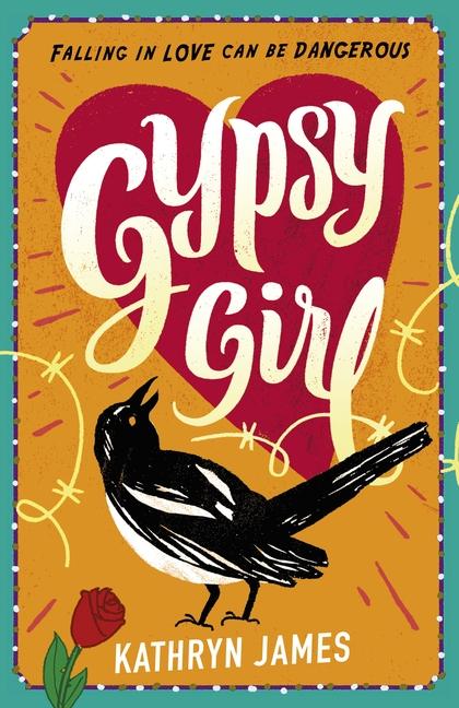 Gypsy Girl by Kathryn James