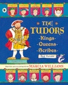 The-Tudors-Kings-Queens-Scribes-and-Ferrets
