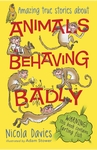Animals-Behaving-Badly
