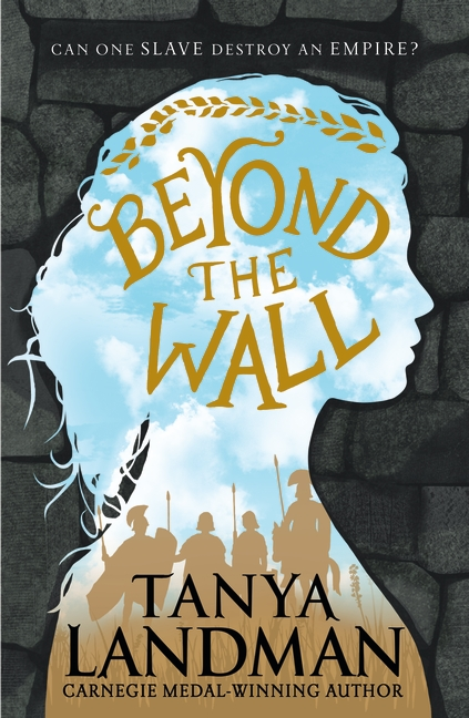 Beyond the Wall by Tanya Landman