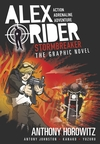 Stormbreaker-Graphic-Novel