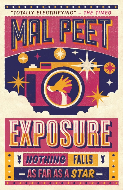 Exposure by Mal Peet