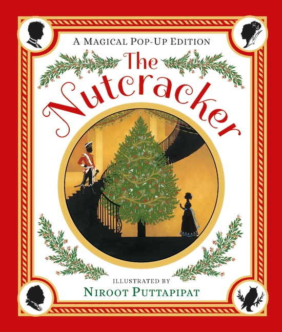 The Nutcracker by N Puttapipat