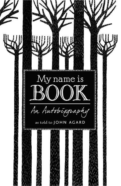 My Name Is Book by John Agard