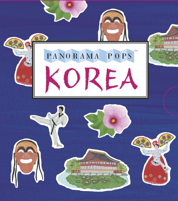 Korea: Panorama Pops by