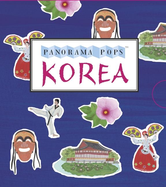 Korea: Panorama Pops by