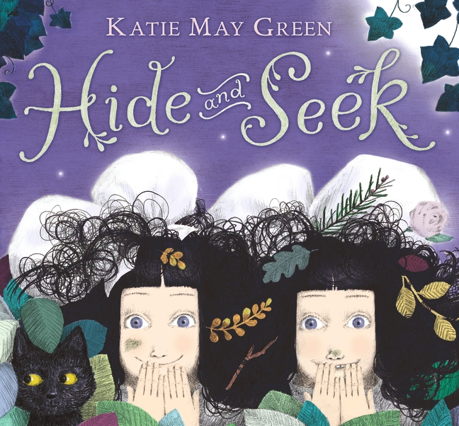 Hide and Seek by Katie May Green