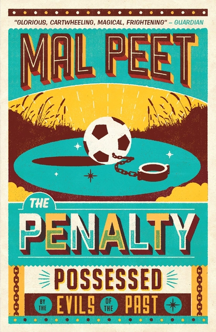 The Penalty by Mal Peet