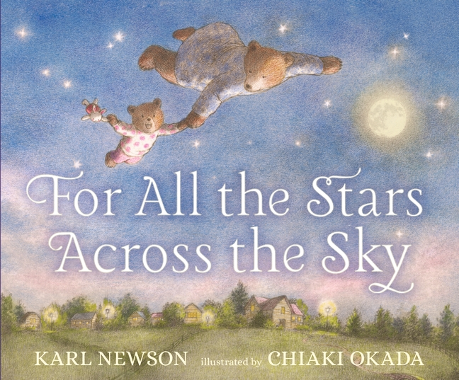 For All the Stars Across the Sky by Karl Newson