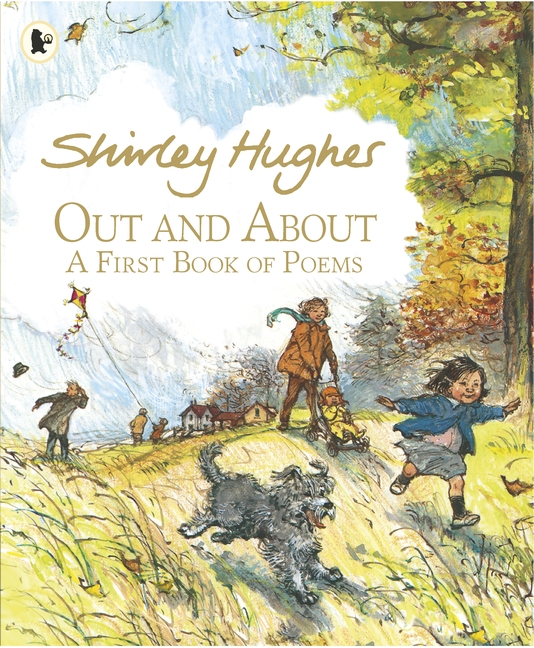 Out and About by Shirley Hughes