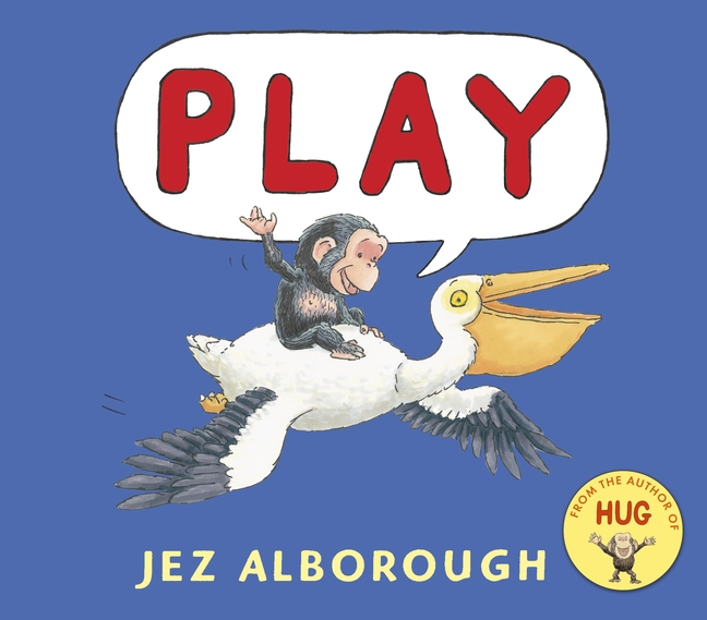 Play by Jez Alborough