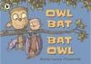 Owl-Bat-Bat-Owl