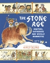 The-Stone-Age-Hunters-Gatherers-and-Woolly-Mammoths