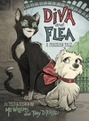 Diva-and-Flea-A-Parisian-Tale