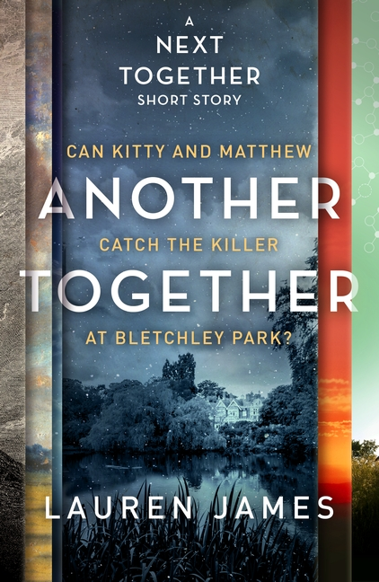 Another Together (A Next Together short story) by Lauren James