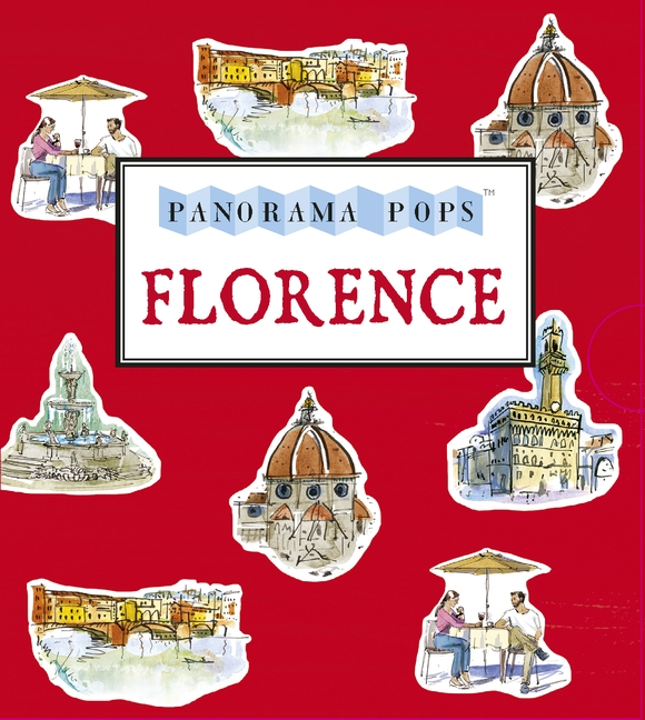 Florence: Panorama Pops by