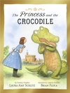 The-Princess-and-the-Crocodile