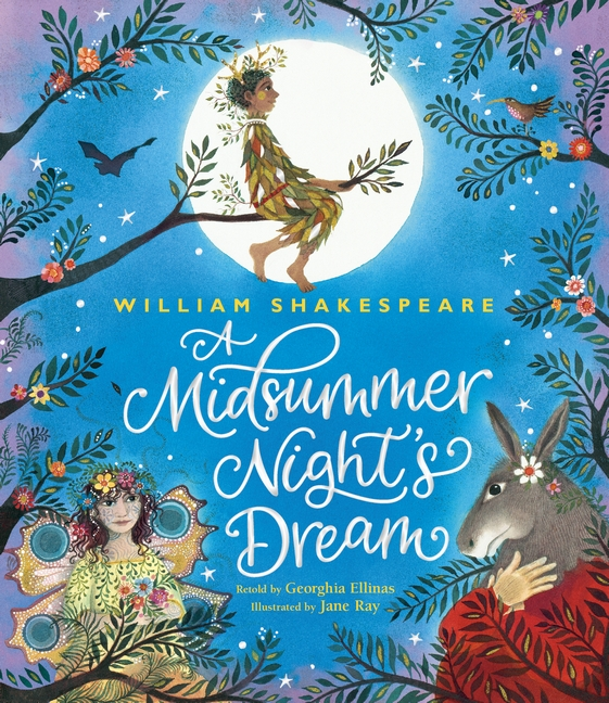 A Midsummer Night's Dream by Shakespeare's Globe