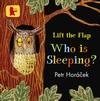 Who-Is-Sleeping