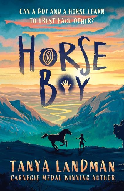 Horse Boy by Tanya Landman