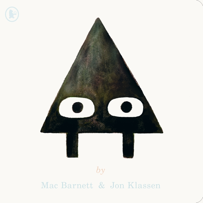 Triangle by Mac Barnett