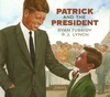 Patrick-and-the-President