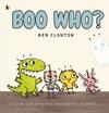 Boo-Who