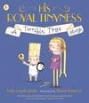 His-Royal-Tinyness