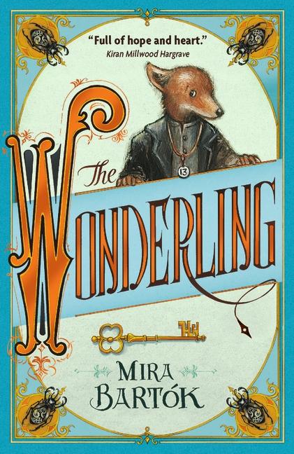 The Wonderling by Mira Bartok