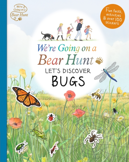We're Going on a Bear Hunt: Let's Discover Bugs by
