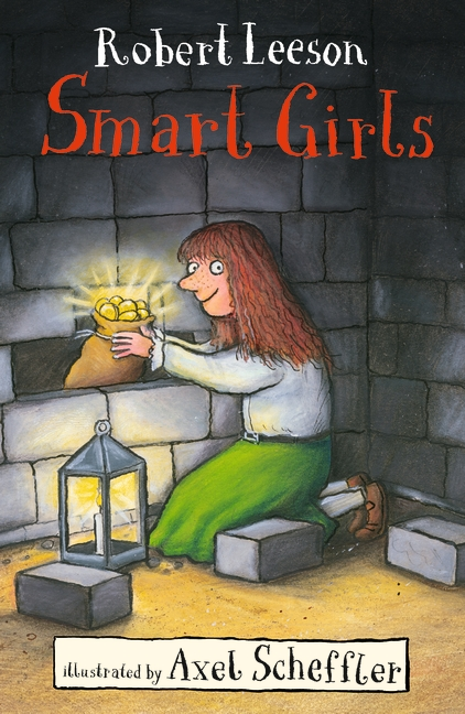 Smart Girls by Robert Leeson