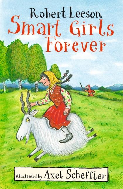 Smart Girls Forever by Robert Leeson