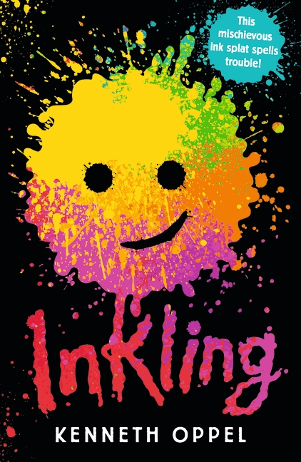 Walker Books - Inkling