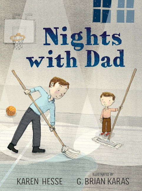 Nights with Dad by Karen Hesse