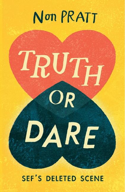 Truth or Dare: Sef's Deleted Scene by Non Pratt